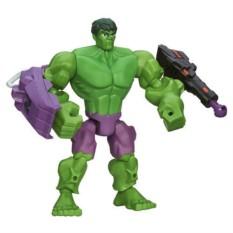 Разборная фигурка Марвел с оружием от Hasbro Heromasher