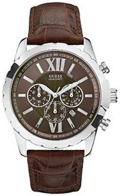 Наручные мужские часы Guess, модель W12655G2