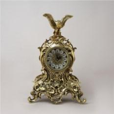 Каминные часы Дон Жуан Гран Агило