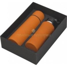 Оранжевый подарочный набор Активити