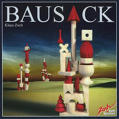Настольная игра Bausack