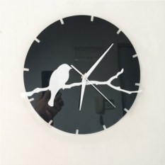 Часы на стену Bird