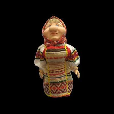 Кукла-бар «Бабка»