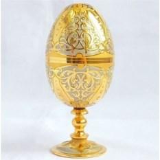 Необычный подарок Яйцо-рюмки