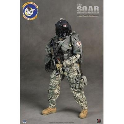 Фигурка 160th SOAR Night Stalkers Pilot