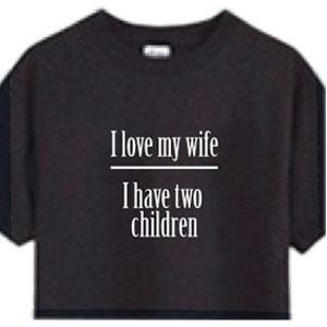 Прикольная футболка «В командировку»