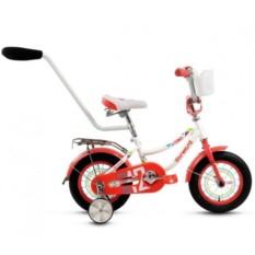 Детский велосипед Forward Funky 12 girl (2016)