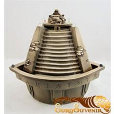 Настольный фонтан Китайский правитель