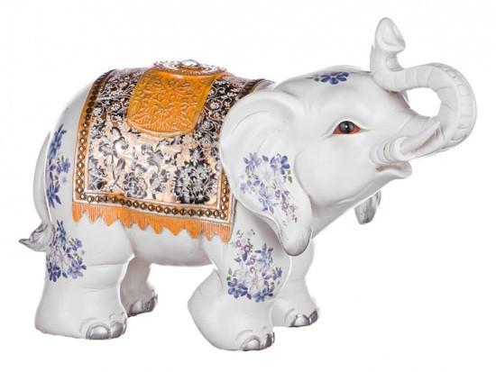 Фигурка слона Сохранение верности