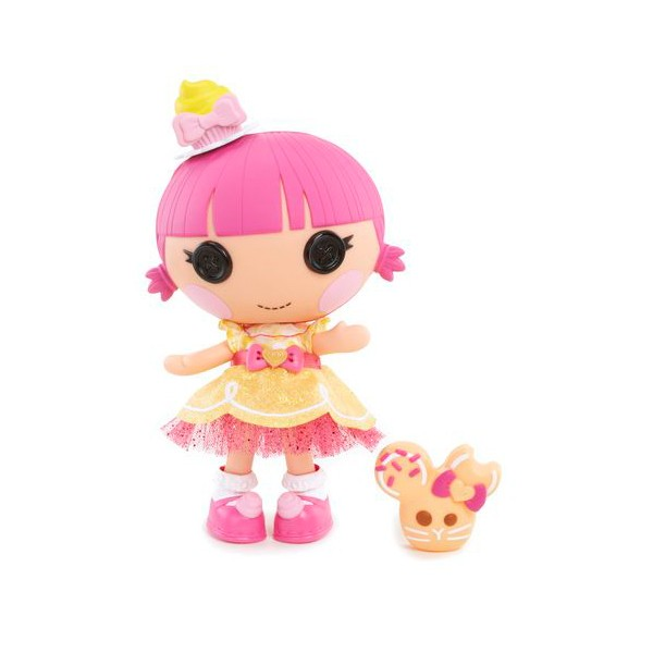 Кукла Лалалупси Сладкоежка Lalaloopsy Littles