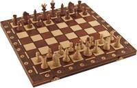 Шахматы Сенатор (42 см)