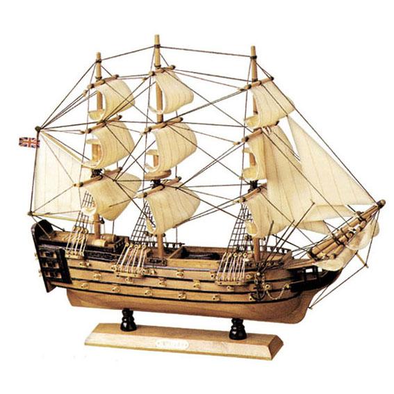 Корабль «Виктори»