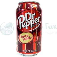 Наиток Dr Pepper Cherry Vanilla