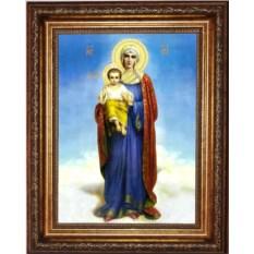 Икона Божьей Матери Благодатное Небо (Что Тя наречем)