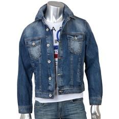 Tom Farr Conver Джинсовая Куртка