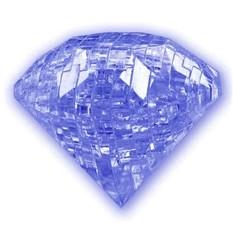 Головоломка 3D Crystal Puzzle Мой сапфир