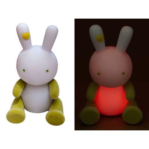 Светильник детский «Кролик»