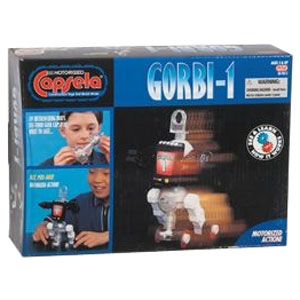 Конструктор gorbi-1