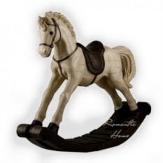 Интерьерная лошадка