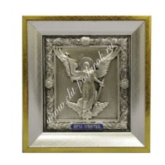 Икона Ангел Хранитель (размер: 11х10х1,7 см)