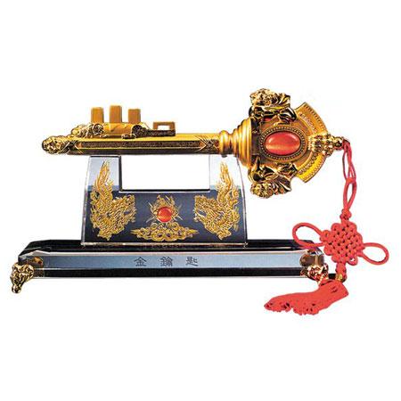 Статуэтка «Золотой ключик»