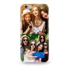 Чехол для iPhone с 2 вашими фото «Коллаж»