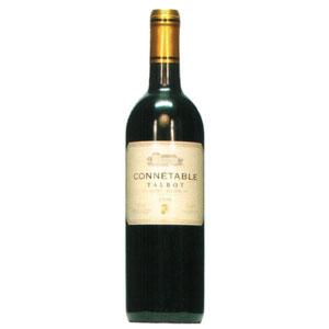 Вино Connetable de Talbot