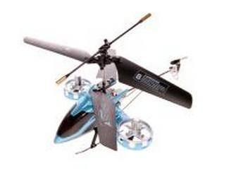 Вертолет Gyro-4х4
