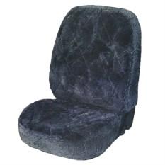 Чехол на автомобильное сиденье Walser из искусственного меха
