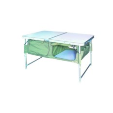 Складной алюминиевый стол RockLand СР