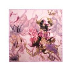 Шелковый платок Ungaro Vapore