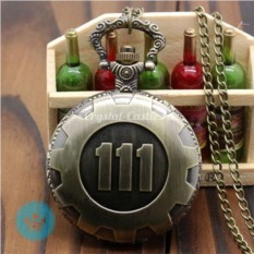 Часы Fallout 111