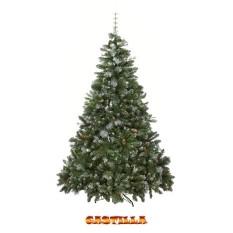 Искуственная ель Castillia
