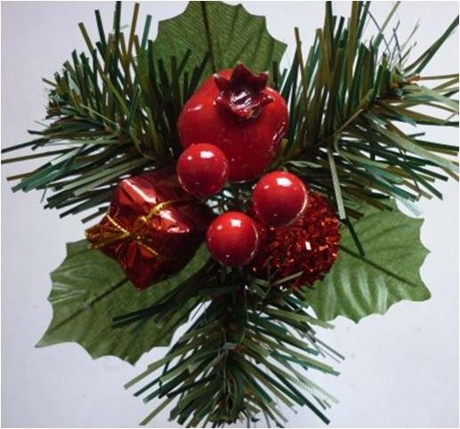 Декоративное украшение Новогоднее