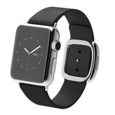 Apple Watch 38mm with Modern Buckle (цвет Black)