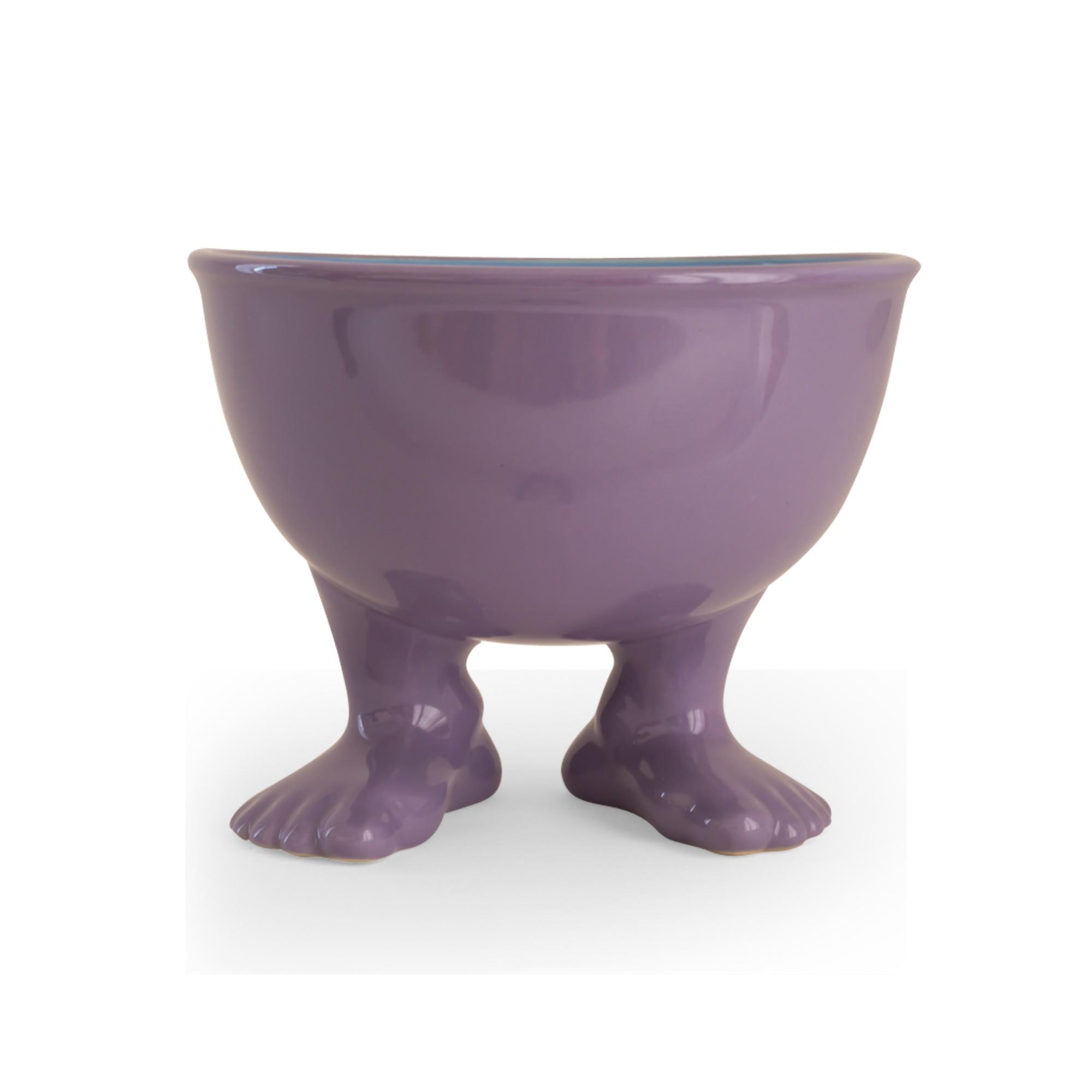 Фиолетовая миска