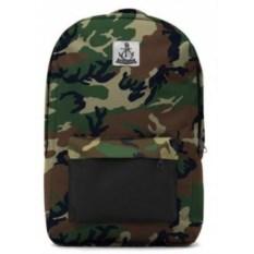 Черный рюкзак Плот II ранга