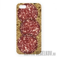 Чехол для IPhone 5 Колбасятина