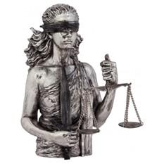 Скульптура Правосудие