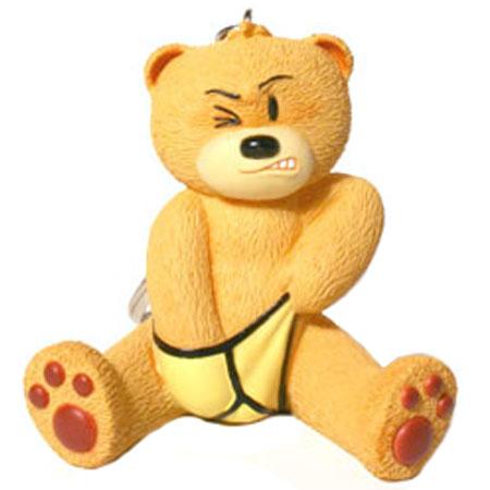 Медведь Рассел