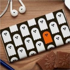 Шоколадная открытка Привидения