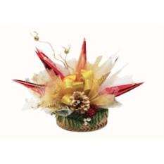 Букет из конфет К празднику