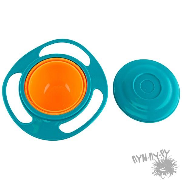 Чашка-неваляшка Тип-топ
