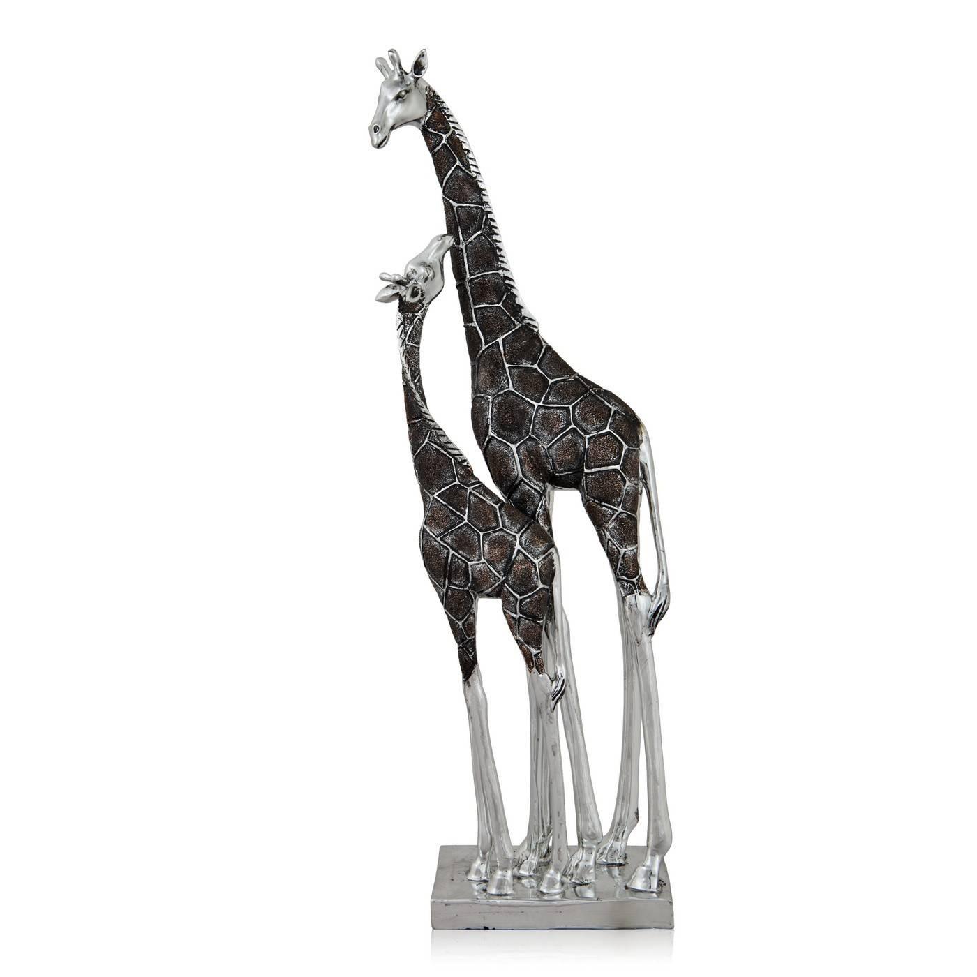 Статуэтка Giraffes