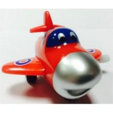 Заводная игрушка Самолетик