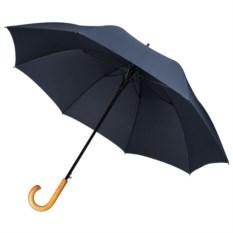 Зонт-трость Unit Classic (цвет — темно-синий)