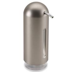 Диспенсер для жидкого мыла Penguin (цвет: никель)