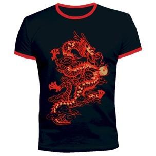 Футболка FREEdom Dragon treasure
