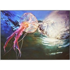 Картина с кристаллами Swarovski Медуза Горгона