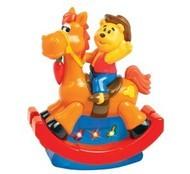 Игрушка лошадка-качалка, Умка